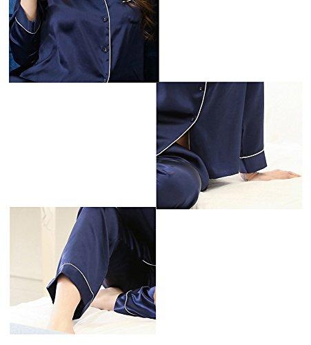 Sunflower - Pijama - para mujer Deep Blue