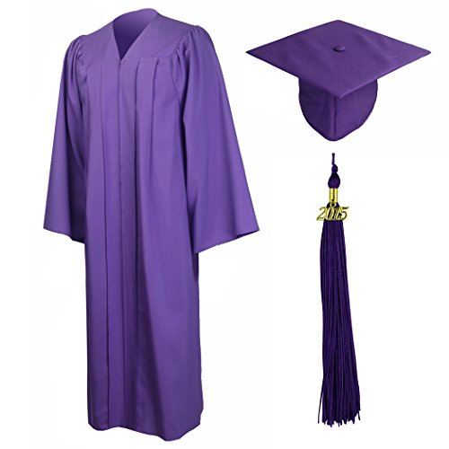 Graduation Cap Gown for sale | Only 3 left at -65%