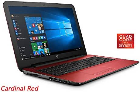 HP 15-ba017 Sleek Laptop 7th Gen Quad Core A12 up to 3.4GHz 8GB 1TB 15.6