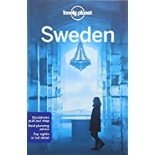 Lonely Planet Sweden 7th Ed.: 7th Edition