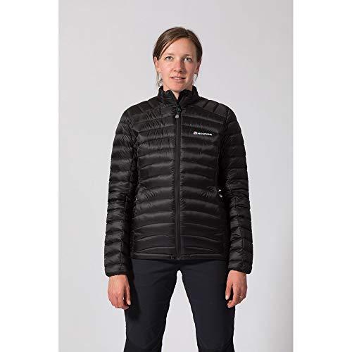 Featherlite Black Montane Down Jacket Micro Women's ATqPw5Sa