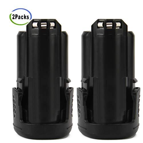 dremel 8200 battery - 4