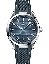 Seamaster Automatic Blue Dial Mens Watch 220.12.41.21.03.002. Omega