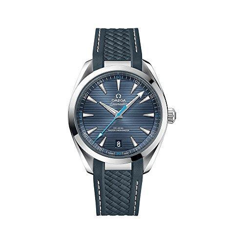 omega watch men seamaster - 9