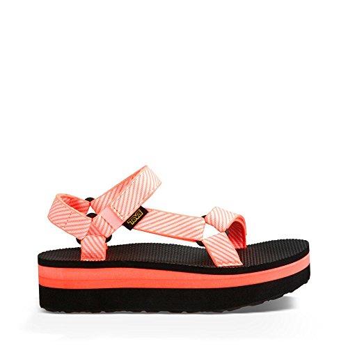 ab98ca68d882 Teva Women s Flatform Universal Platform Sandal