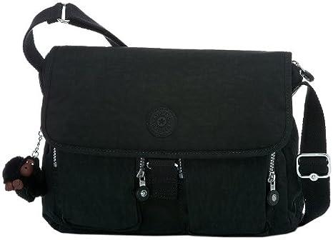 bb9b537c6b0 Amazon.com: Kipling New Rita Medium Shoulder Bag, Black, One Size ...