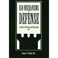 Ego Mechanisms of Defense: A Guide for Clinicians and Researchers