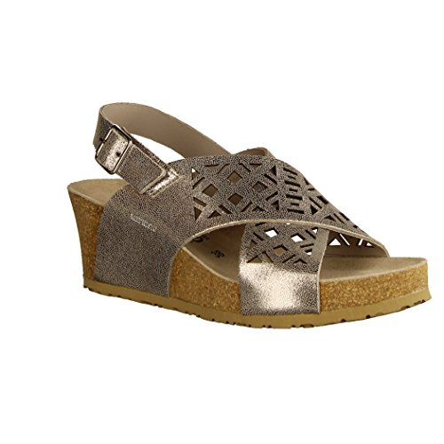 P5126064 Mephisto Silver Mephisto Silver P5126064 Sandales Mephisto Femmes Sandales P5126064 Femmes Sandales rIPqfI