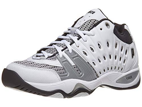8. Prince T22 Mid Tennis Shoe