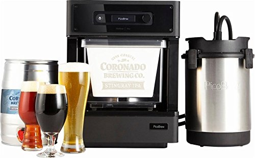 Picobrew   Pico Model C Brewing Machine   Black