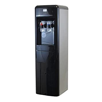 5ph Home Office Bottleless Water Cooler Filtration System Included Commercial Grade