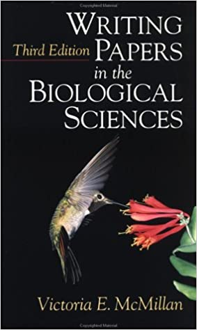writing papers in the biological sciences 6th edition pdf download