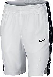 Nike Girls Dry Elite Basketball Short
