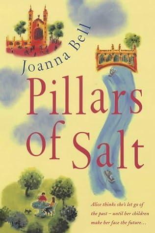 book cover of Pillars Of Salt