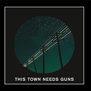 This Town Needs Guns