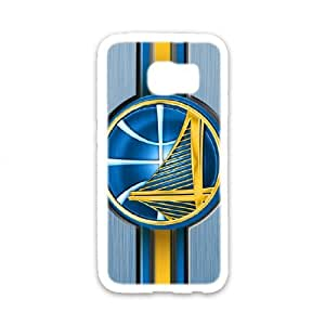 DIY phone case Golden State Warriors skin cover For Samsung Galaxy S6 SQ743043