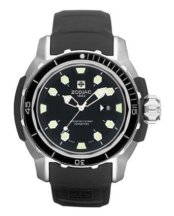 Sternzeichen zo8601 zmx06 Herren Armbanduhr