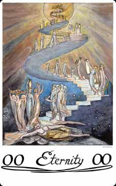 The William Blake Tarot of the Creative Imagination. Revised Edition