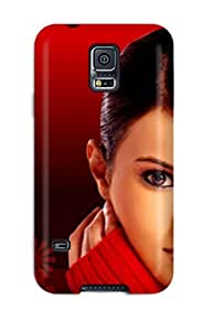 Cool Chad Po. Copeland's Shop Best Hard Plastic Galaxy S5 Case Back Cover,hot Artistic Sayali Bhagat Hot Case At Perfect Diy