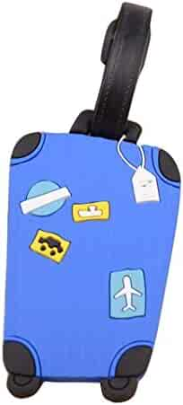 81142ff66957 Shopping Luggage Tags & Handle Wraps - Travel Accessories - Luggage ...