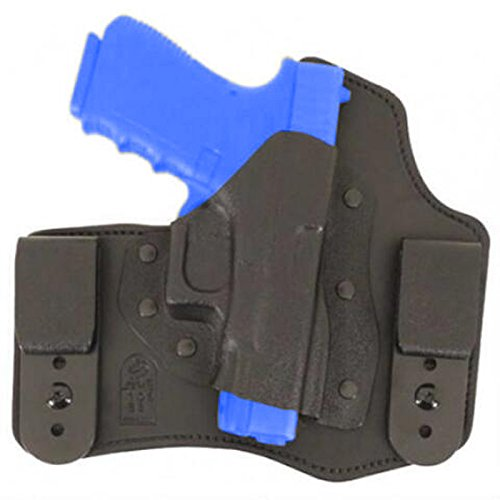 The 4 Best Holsters for Ruger LCR — IWB, Ankle, Concealed