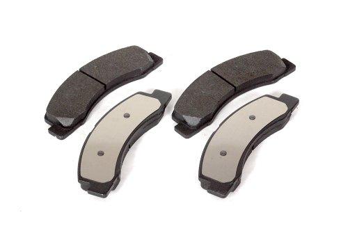 Performance Friction 0756.20 Carbon Metallic Brake Pads