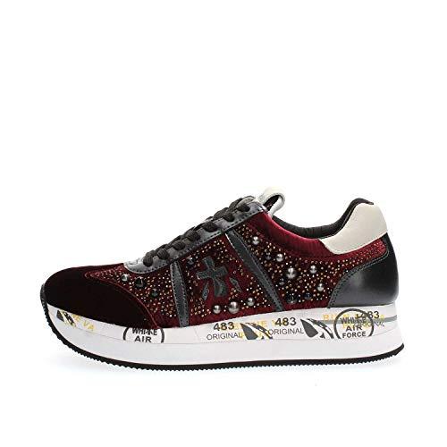 Premiata Conny Sneakers Femme Port Royale