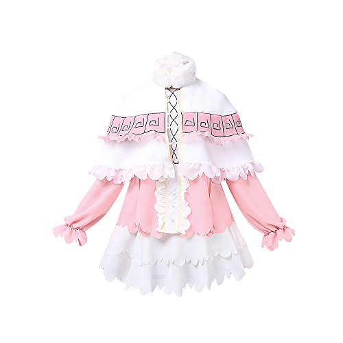 Anime Girls Cosplay Costumes Lolita Dress Kobayashi-San, used for sale  Delivered anywhere in Canada