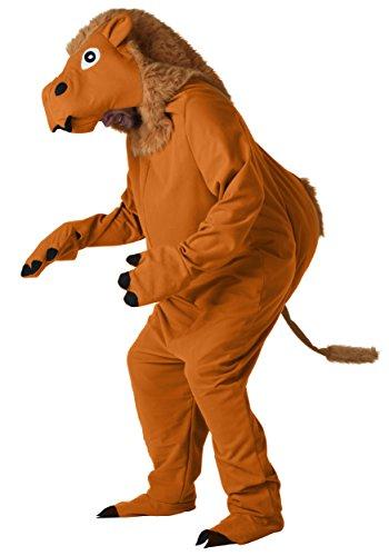 Plus Size Camel Costume 2X]()