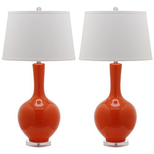 Orange Gourd - 3