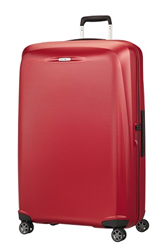 SAMSONITE Starfire Spinner 82/31 Koffer, 82 cm, 114 L, Crimson Red