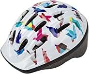 OnBros Bike Helmet for Kids, Adjustable Bicycle Helmets for Children Age 3-8, Lightweight and Durable Scooter