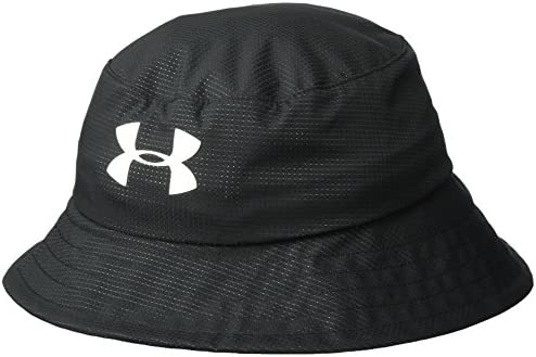 4bfd63a270651 ... sale under armour mens storm golf bucket hat ea241 fa603