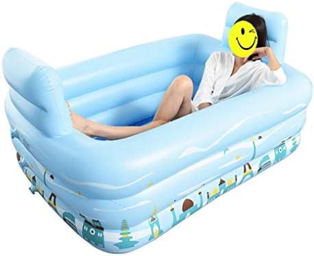 インフレータブルプラスチックバスタブ、インフレータブル折りたたみバスタブ、肥厚大きな大人のバスタブ、インフレータブルPVCの浴槽、インフレータブル浴槽の家族の大人のカップルのバスタブ