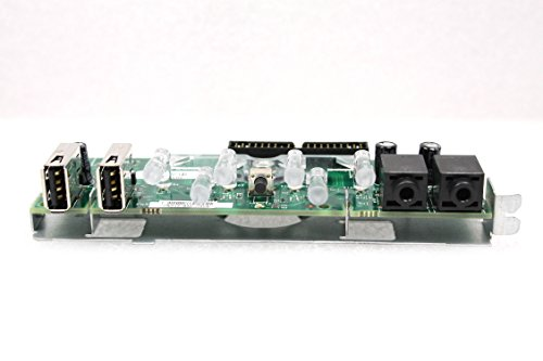 Dell Optiplex 330 360 755 760 I/O Panel TP004 -