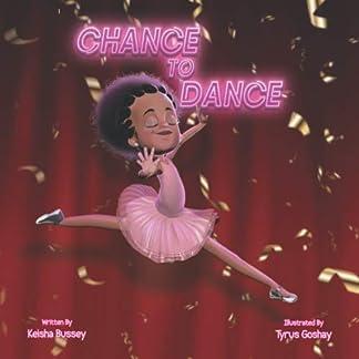 Chance To Dance