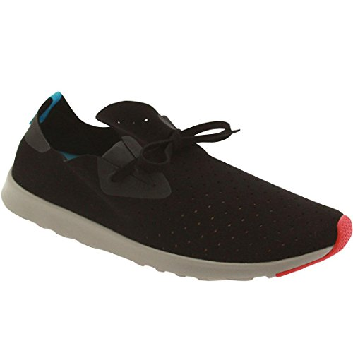 Moc Native Sneaker Apollo Rubber Black Unisex Red Fashion Bike Jiffy Cool Grey grIrEwqx7