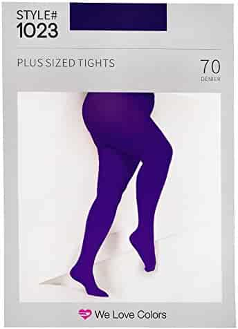 e1114e611bfda Shopping 4X - Purples - Tights - Socks & Hosiery - Clothing - Women ...
