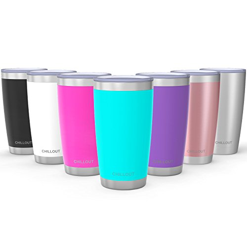 Insulated Cup For Cold Drinks