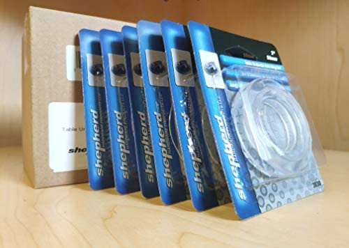 Transparent Shepherd Hardware 8530E Umbrella Ring