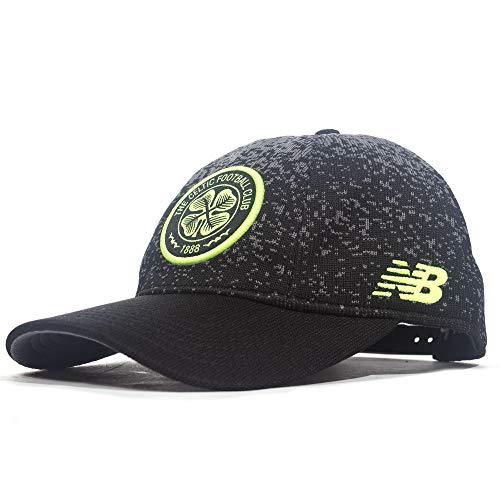 e9c00395704 New Balance 2018-2019 Celtic Elite Cap (Green) - Hoops Merch