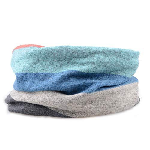 cuello Magic Triwonder máscara de Color más aire gorro bufanda trapo libre Headwear hacer multifuncional invierno al Raya – de cálido 4pwfpSq