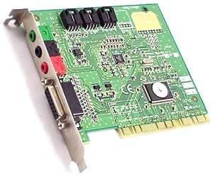 Ct5803 sound card