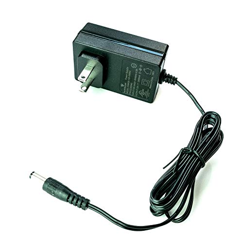12V Sennheiser EW300 G3 In-ear monitor transmitter replacement power supply adaptor - US plug