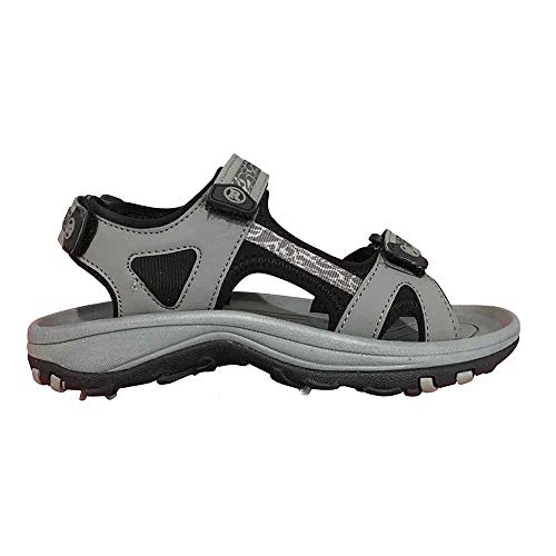 Revelation New Lady Cool Sandals Golf Shoes Grey Sz 8 M -Retail $99
