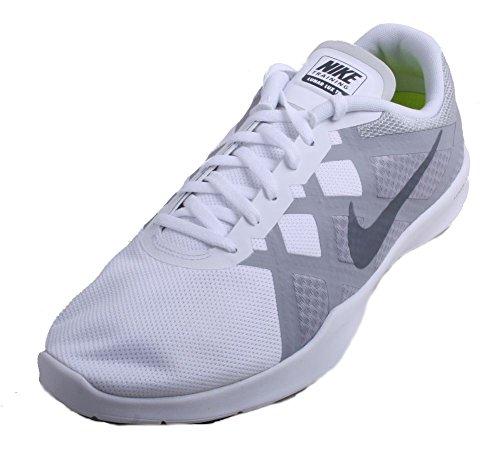 Nike Lux Tr Trainingsschoen Wit / Donkergrijs / Wolf Grijs
