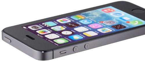 Apple iPhone 5S 64GB GSM Unlocked, Space Gray (Certified Refurbished)