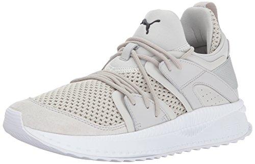 Puma Mens Tsugi Blaze Sneaker Gris Violet-puma Blanc