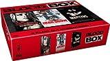Blood Box, coffret 3 dvd (Dead Snow ; Martyrs ; All The Boys Love Mandy Lane)