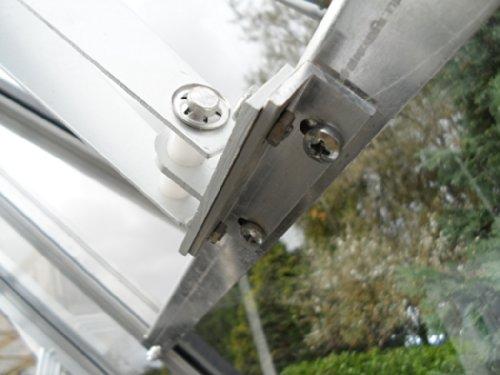 Bayliss MK7 Hydraulicheck Greenhouse Window Opener by Bayliss (Image #2)